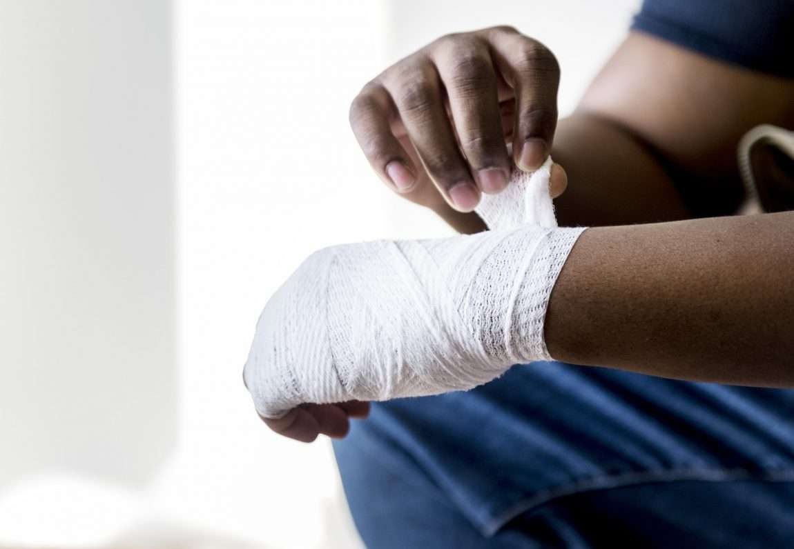 workers' compensation works in Florida