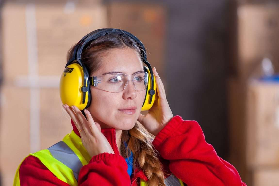 workers compensation claim for hearing loss